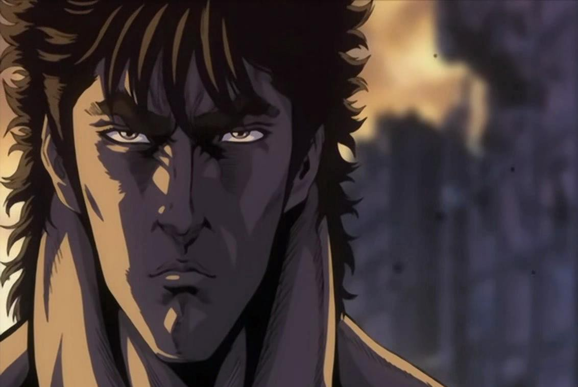 Ken il guerriero manga tutti gli episodi