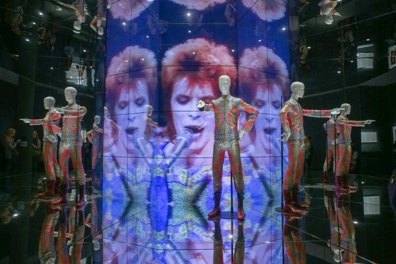 David Bowie, l'uomo che ha cambiato la fantascienza • Rivista Studio