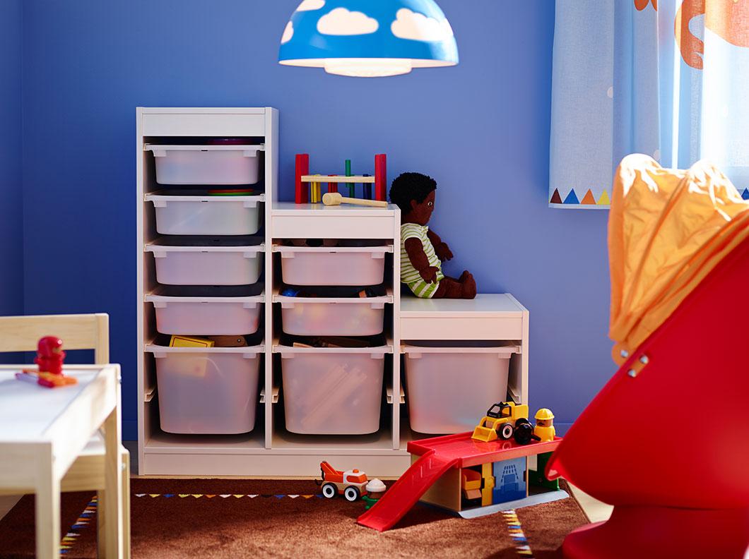 Ikea dice che abbiamo raggiunto il picco dell'acquisto dei mobili • Rivista Studio