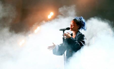 Rihanna concerto Milano luglio 2016
