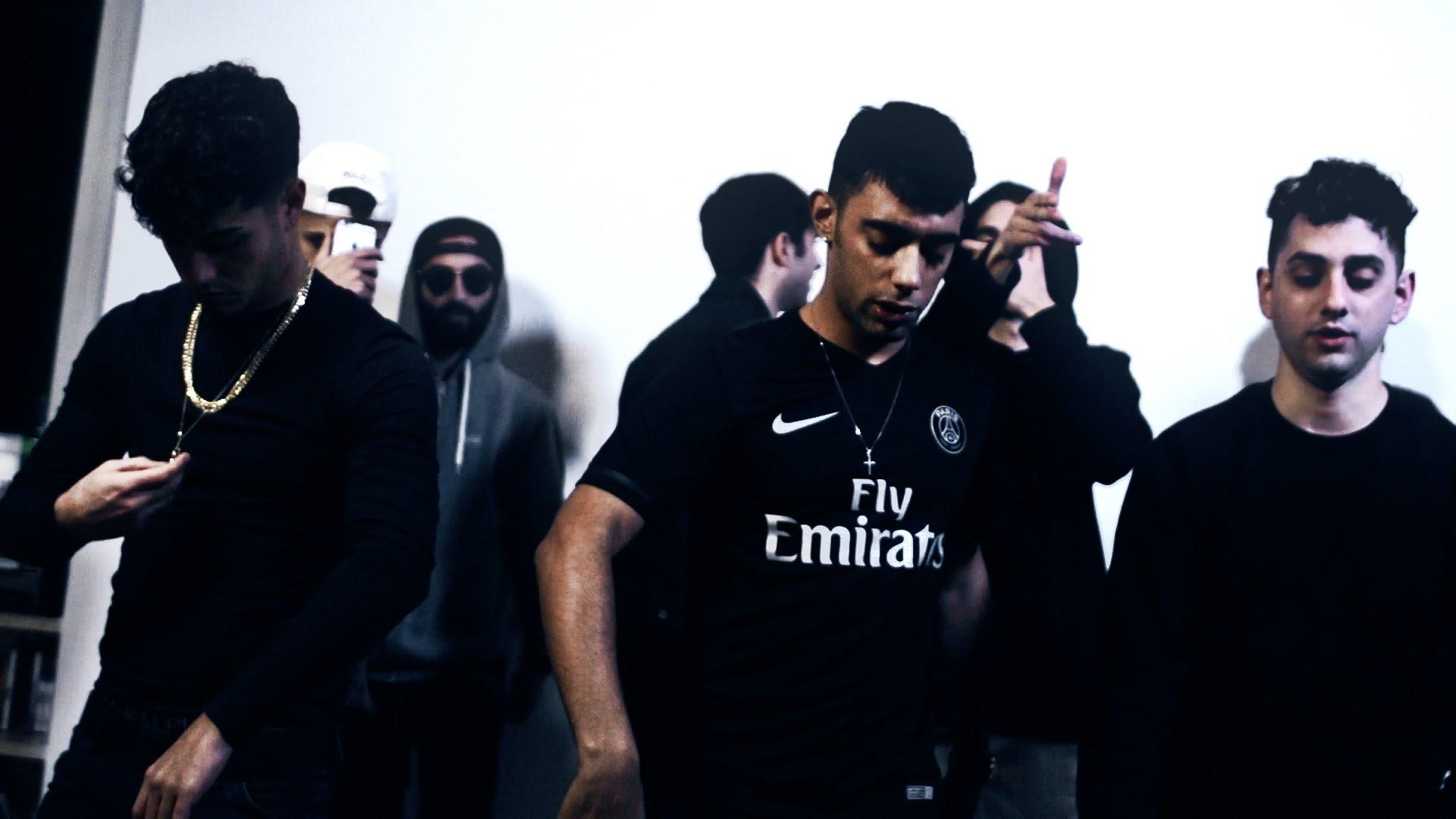 Della Studio • Le Gang Dark Rivista Storie Polo KTl1FJc