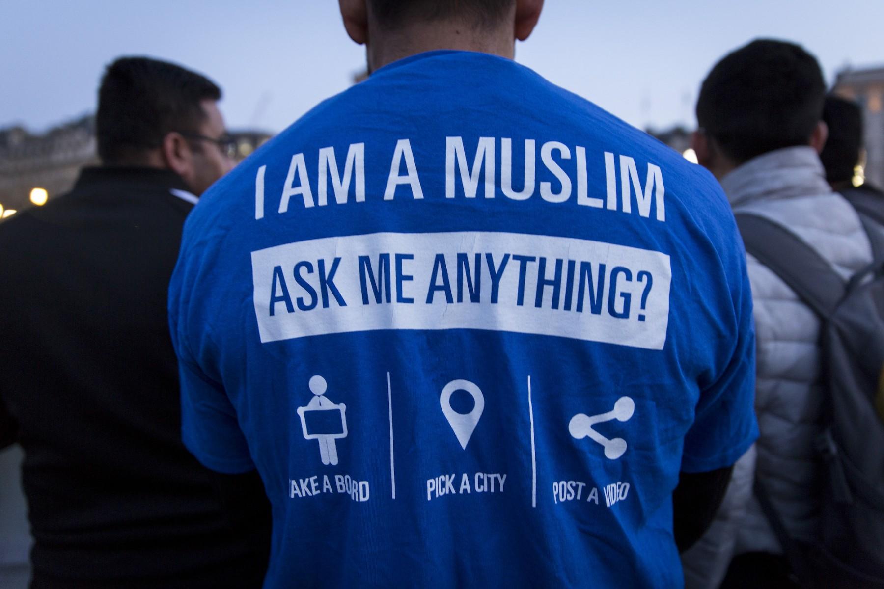 Islam Gran Bretagna