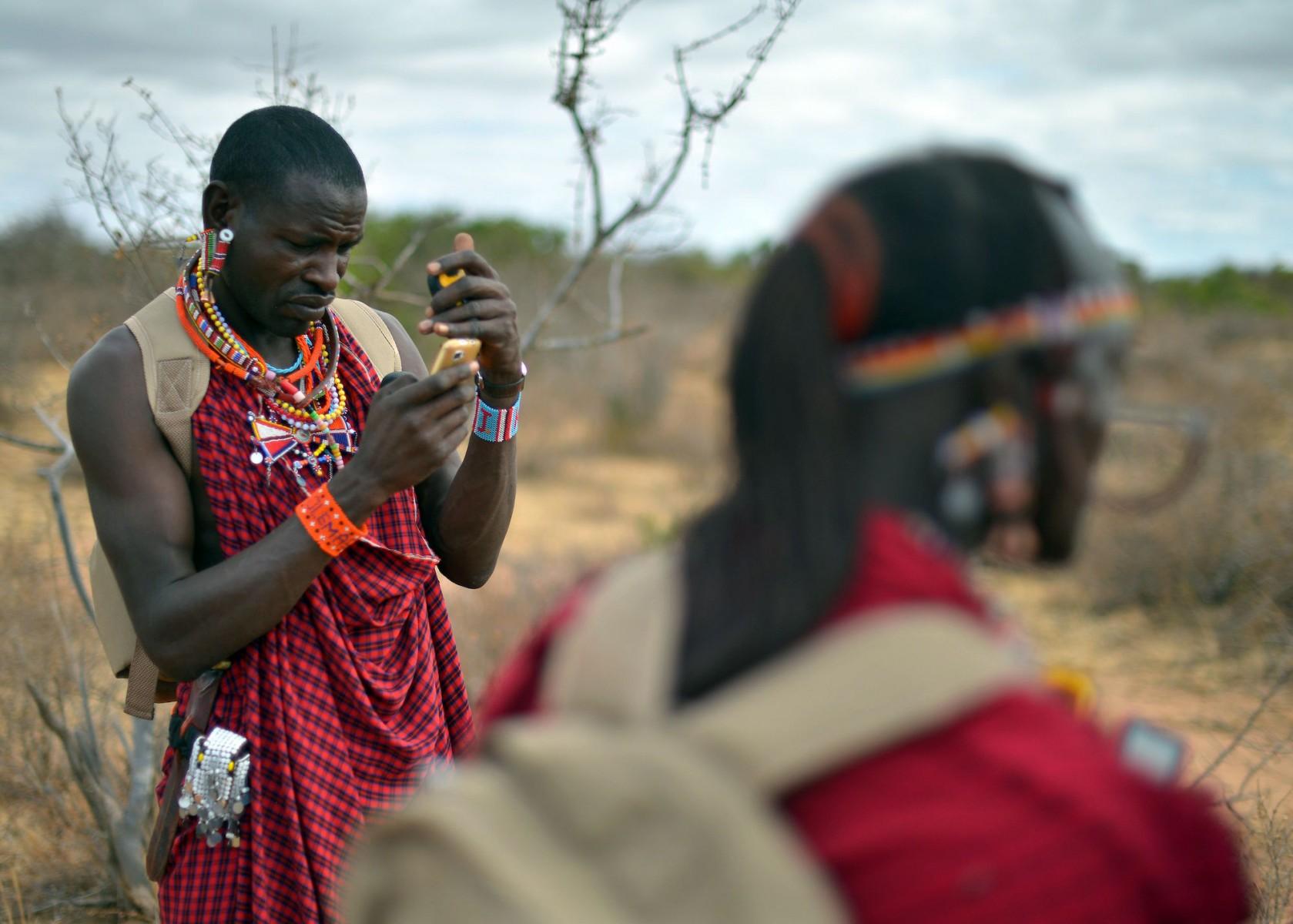 September 11, 2016, Masai