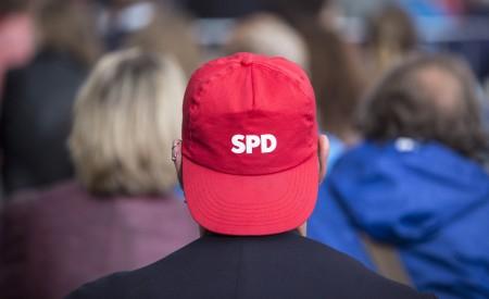 Germania elezioni SPD CDU