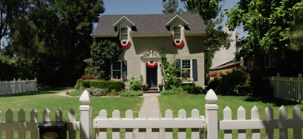 Perch gli americani amano tanto il praticello davanti a casa for Stili di casa americana dispensa