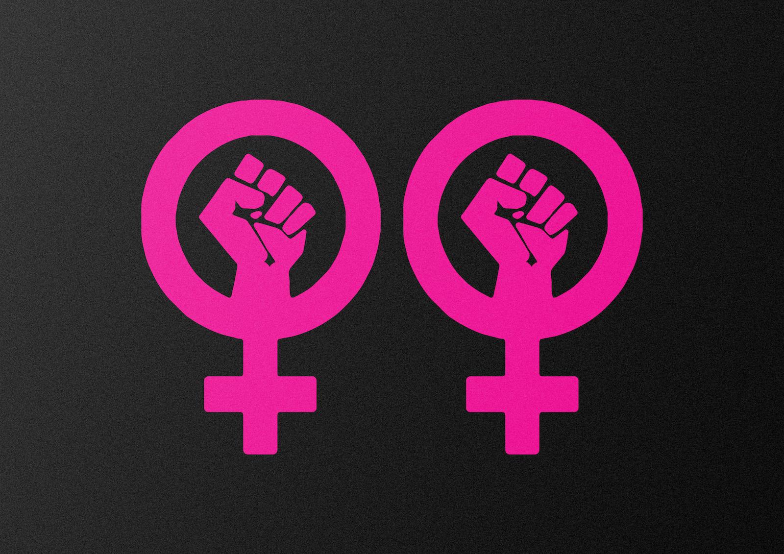 femminismo simbolo