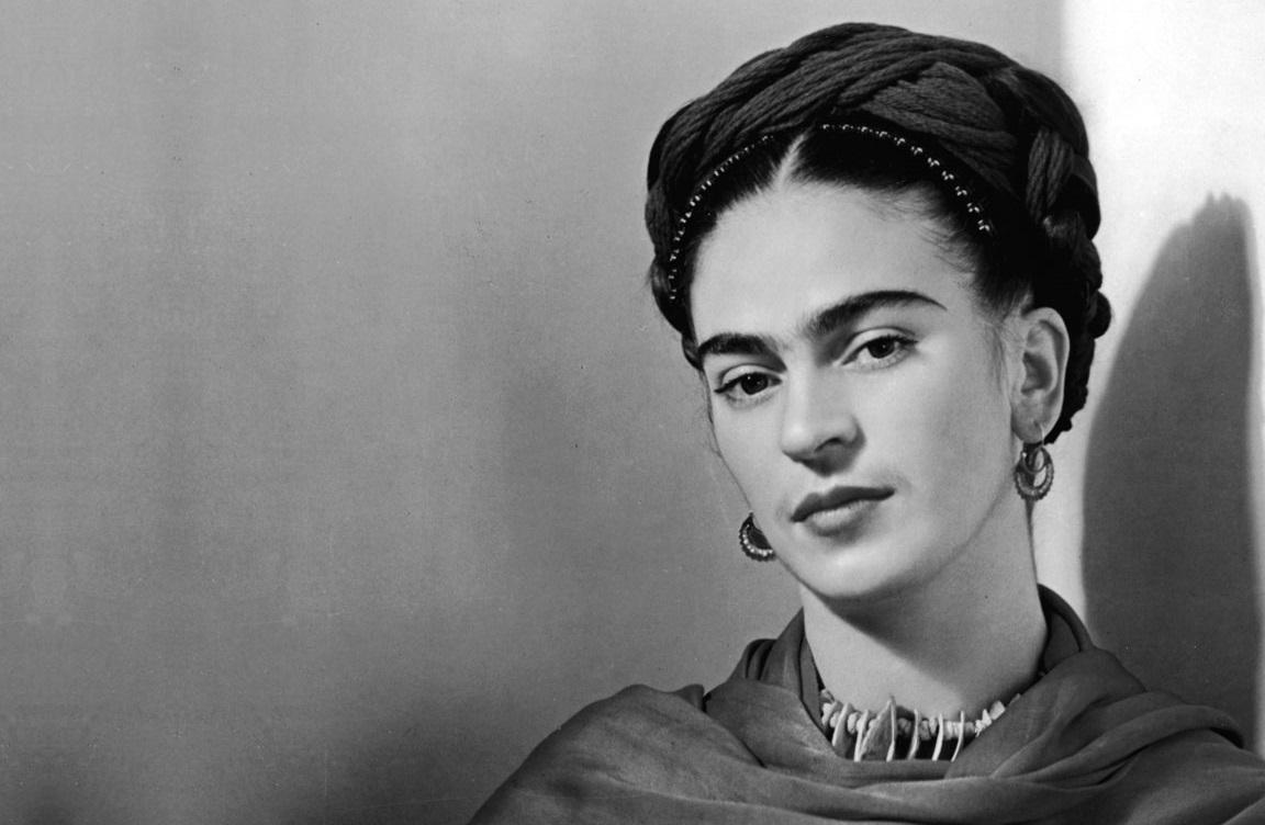 Frida Kahlo è davvero un'artista?