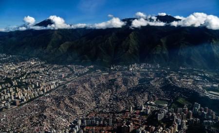 venezuela crisi collasso