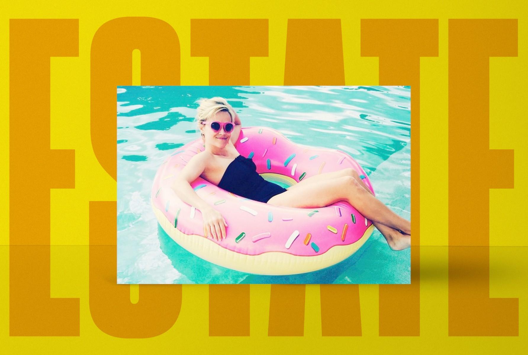 gonfiabili da piscina cool