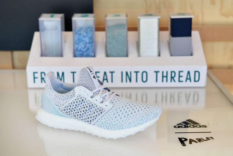 40 mila dollari per un paio di Adidas