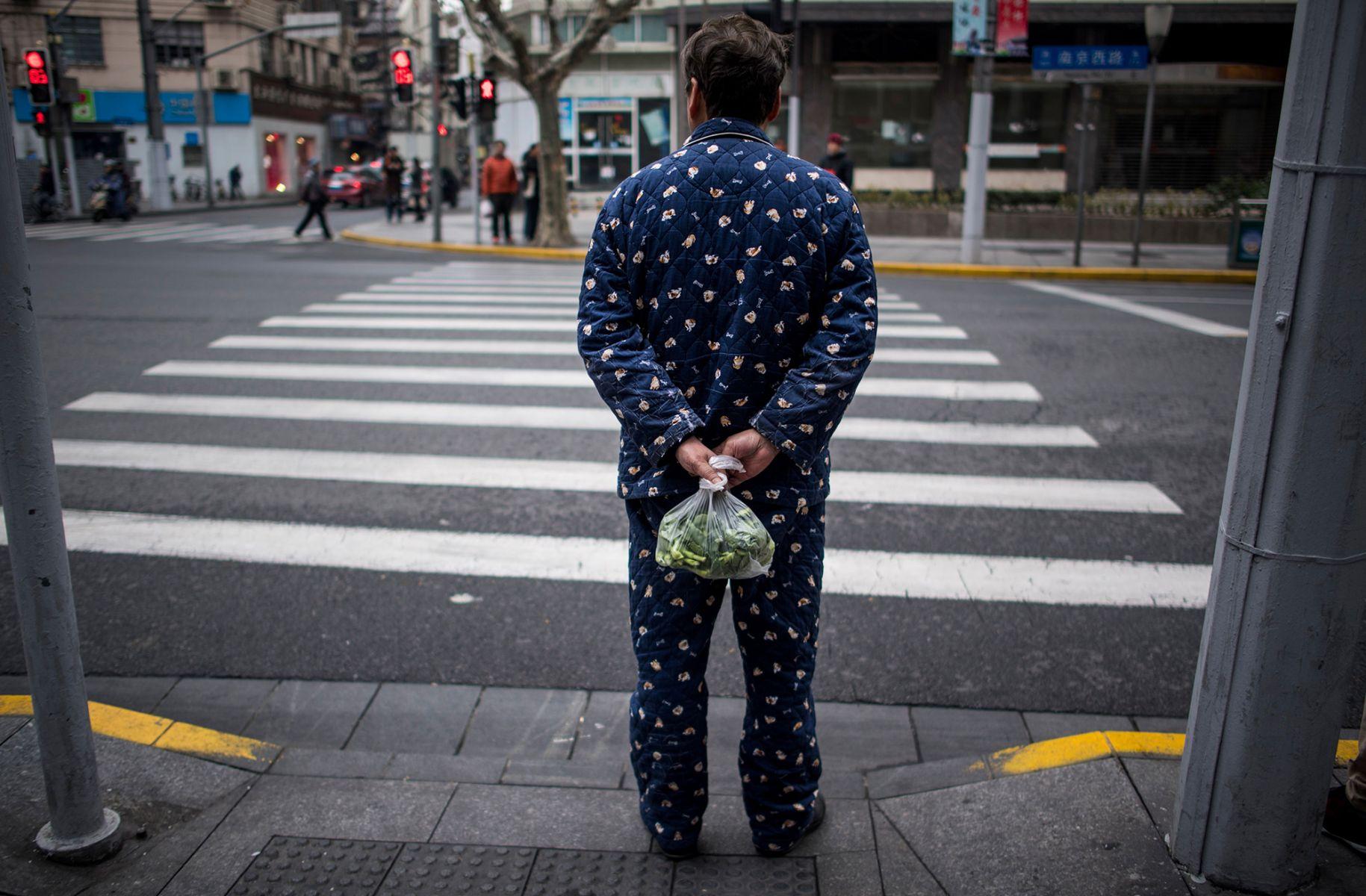 nuovo concetto cf348 d74fc Perché gli uomini non usano più il pigiama