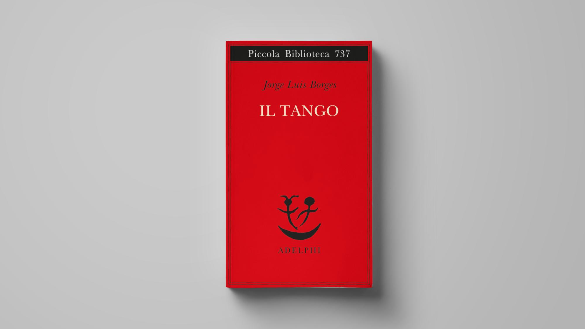 Tango sito di incontri