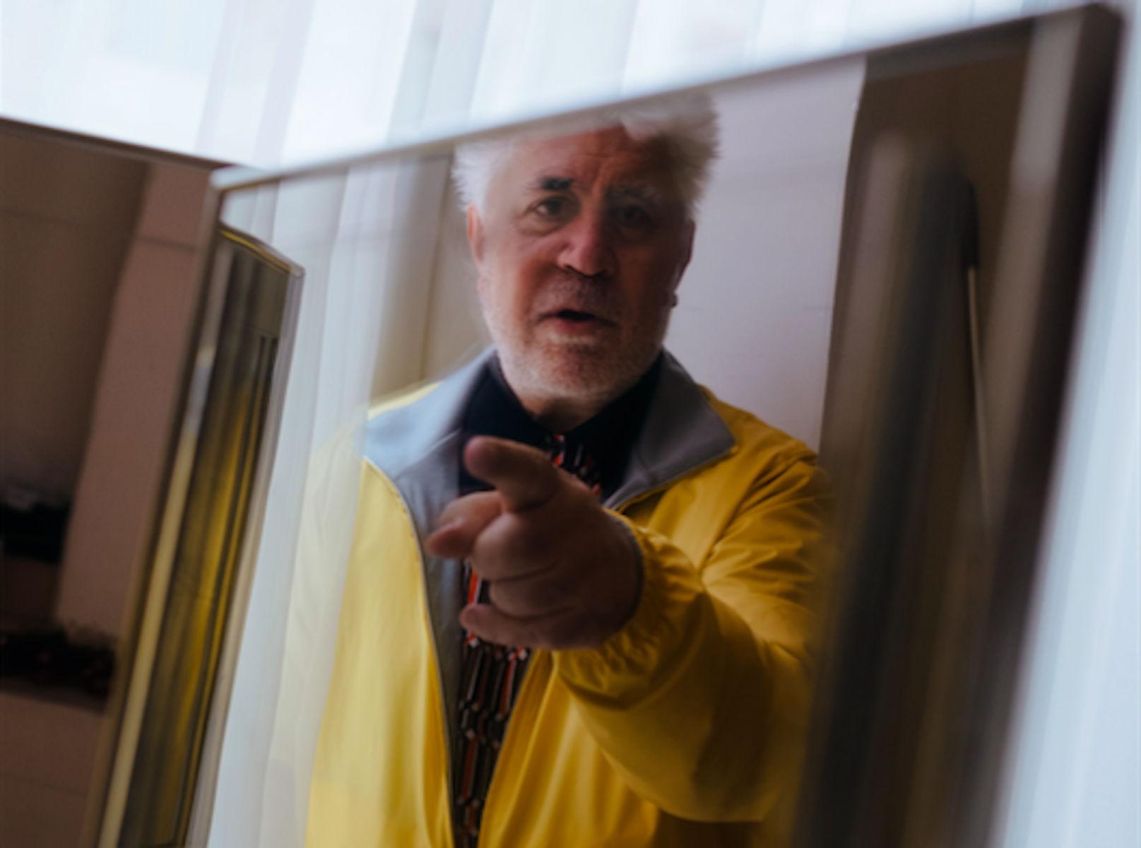 Cinema e vita di Pedro Almodóvar