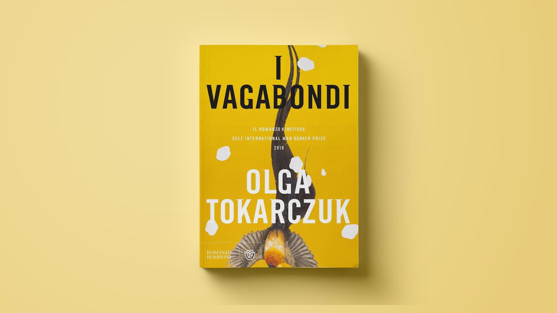 L'anarchia narrativa di Olga Tokarczuk